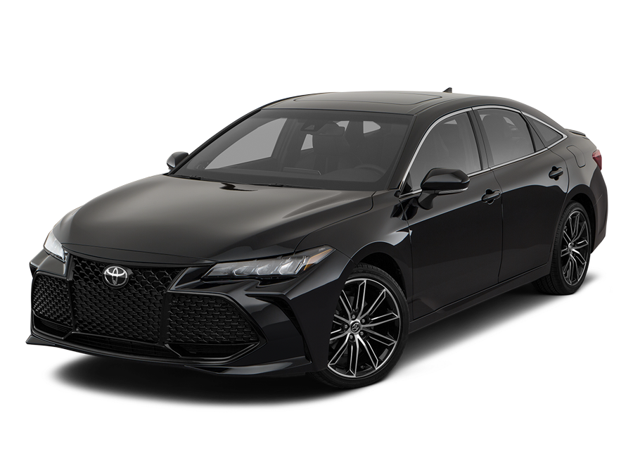 Click to Shop 2019 Toyota Avalons