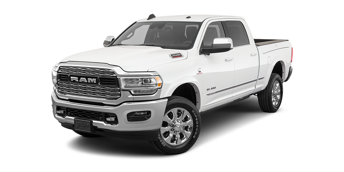 Comparing The 2019 Toyota Tundra The Ram 2500