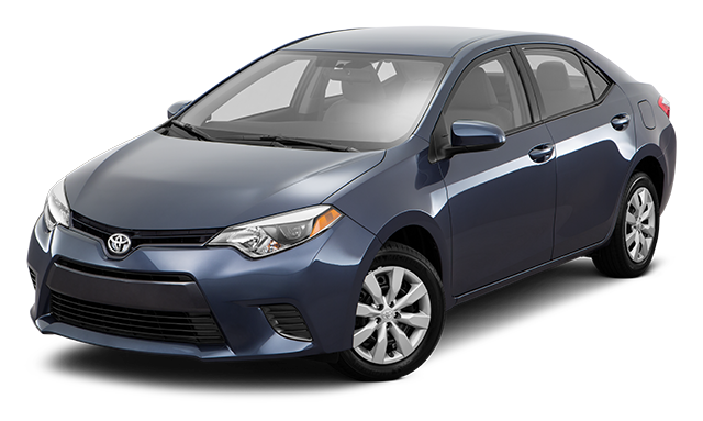 Used Corolla for Sale Houston TX