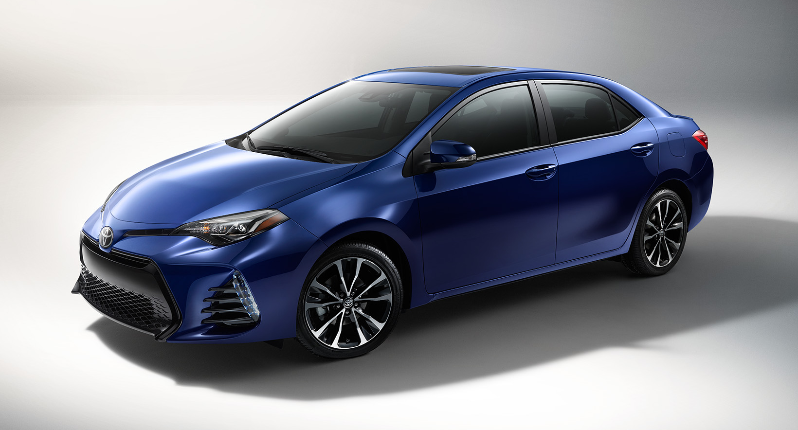 2017 Toyota Corolla In Houston Tx