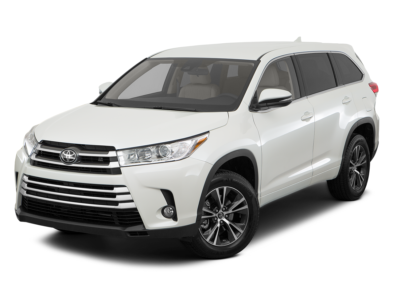 BIG SAVINGS on the 2018 Toyota Highlander in Houston, TX