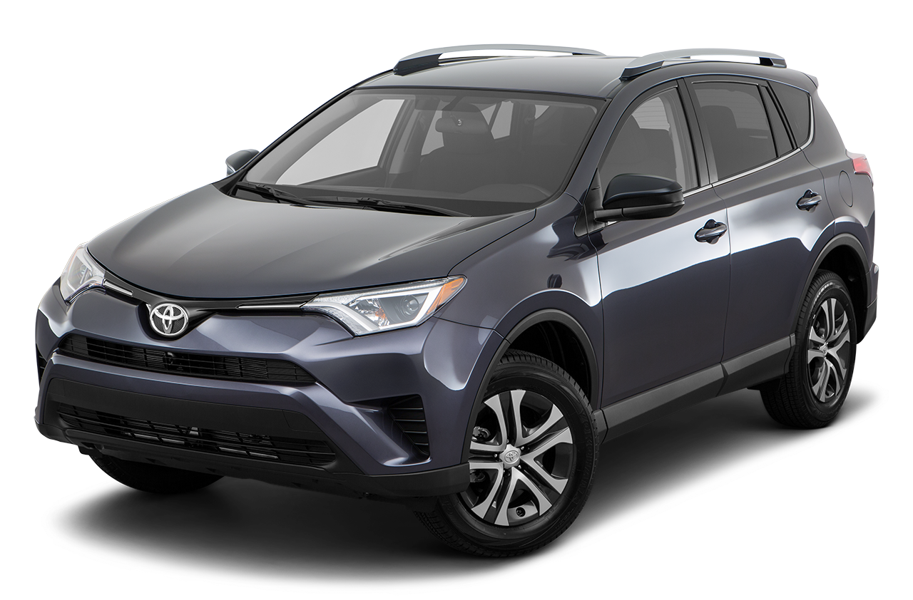 Toyota RAV4 Houston TX