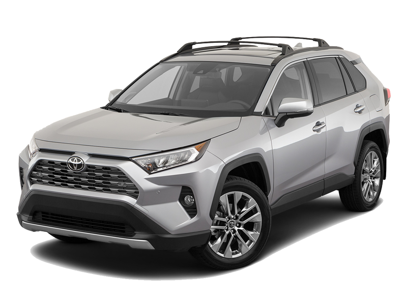 Check Out The Fresh New 2019 Rav4 In Houston Tx