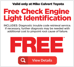 Service Coupon Houston TX