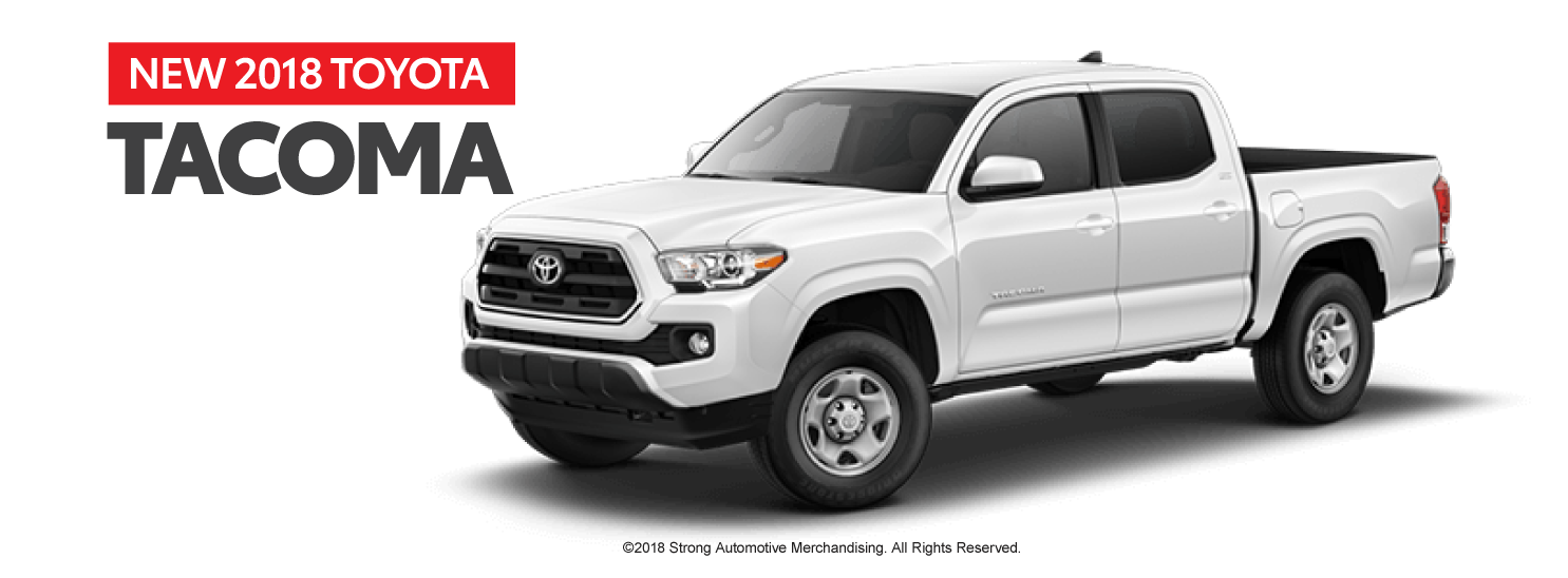 Toyota Tacoma Specials For A Limited Time In Houston 2005 Fuel Filter Special