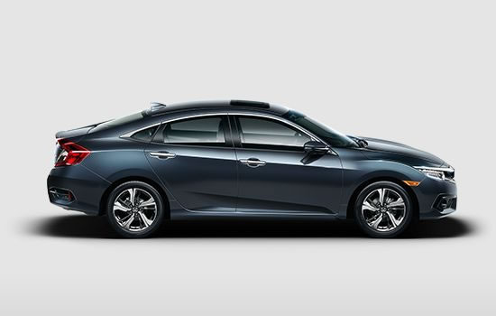 2018 Honda Civic For Sale Near San Diego At Mossy Honda