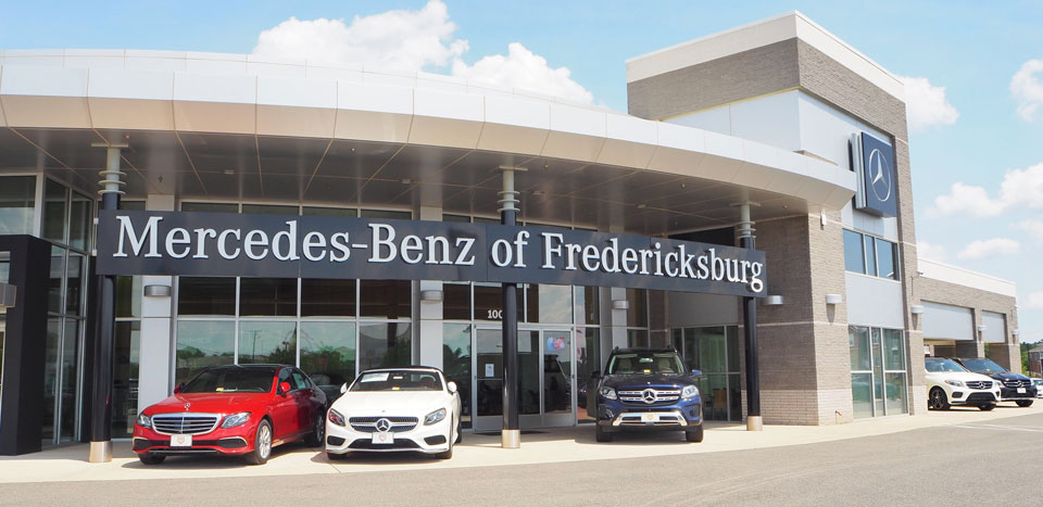 Learn More About Mercedes Benz Of Fredericksburg