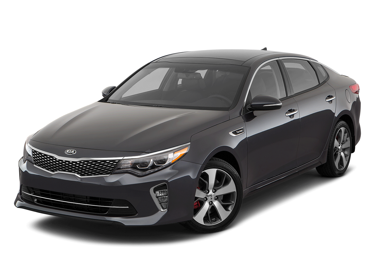 used Kia Optima Specials