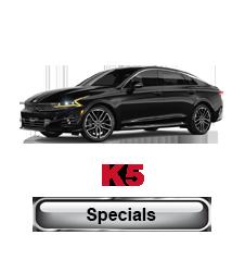 Kia K5 Specials Corpus Christi, TX