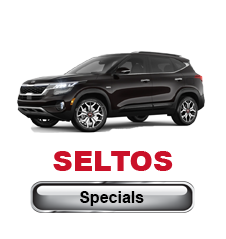 Kia Seltos Specials Corpus Christi, TX
