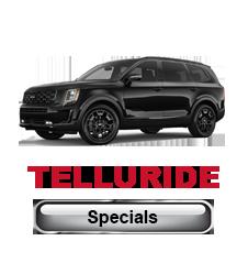 Kia Telluride Specials Corpus Christi, TX