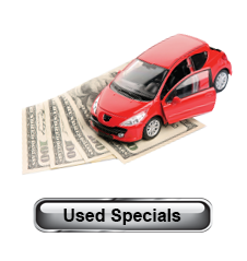Used Car Specials Corpus Christi, TX