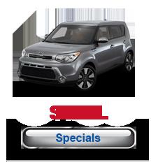 Kia Soul Specials Corpus Christi, TX