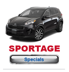 Kia Sportage Specials Corpus Christi, TX