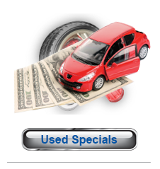 Used Car Specials Corpus Christi, TX