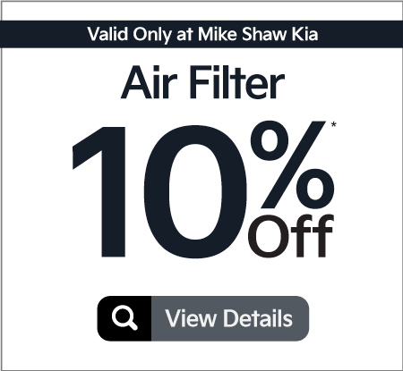 Air Filter 10% off | Click to View Details