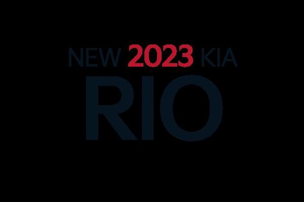 2021 Kia Rio