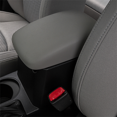 Subaru Forester Center Console