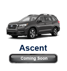 New Subaru Ascent Specials in Thornton CO