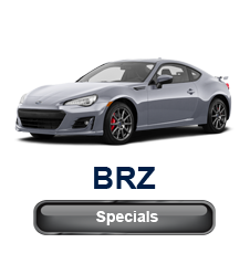 New Subaru BRZ Specials in Thornton CO