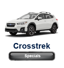 New Subaru Crosstrek Specials in Thornton CO