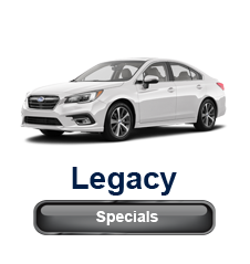 New Subaru Legacy Specials in Thornton CO