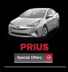 Toyota Prius Specials Manassas, VA