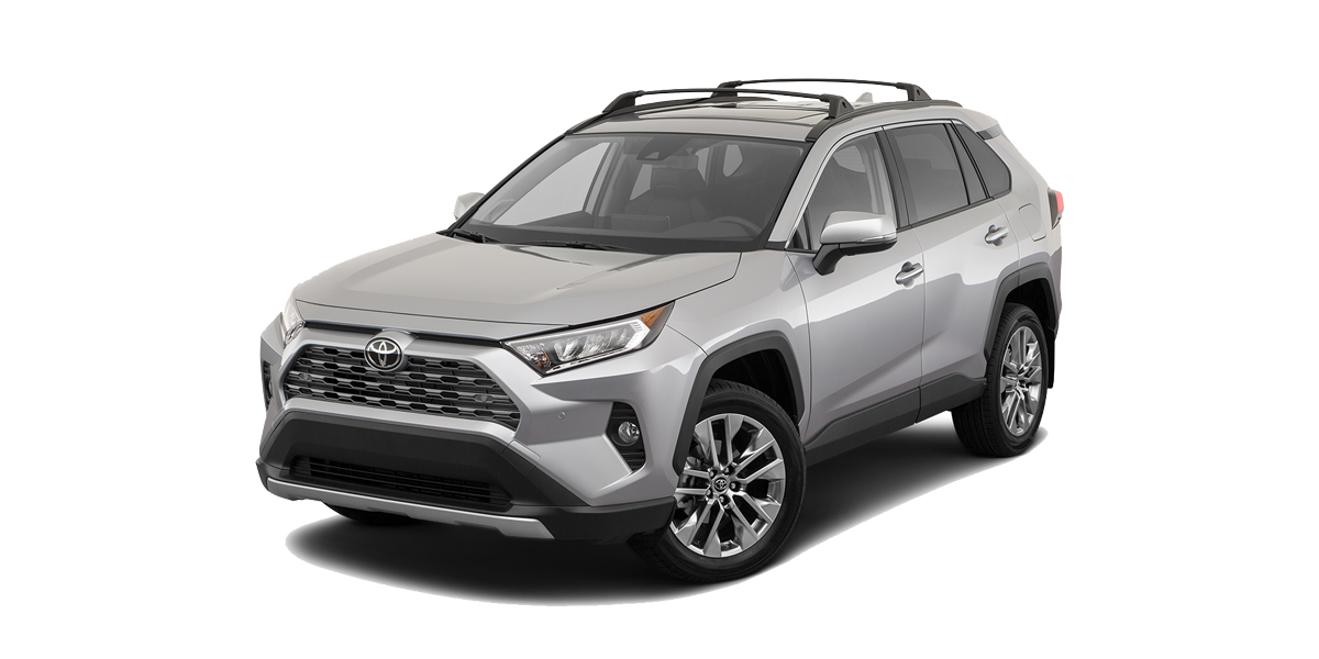 Click to Shop 2019 Toyota RAV4s