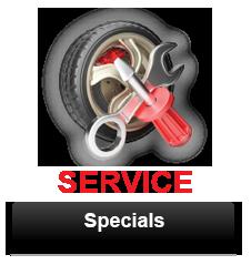 Toyota Service Specials Manassas, VA
