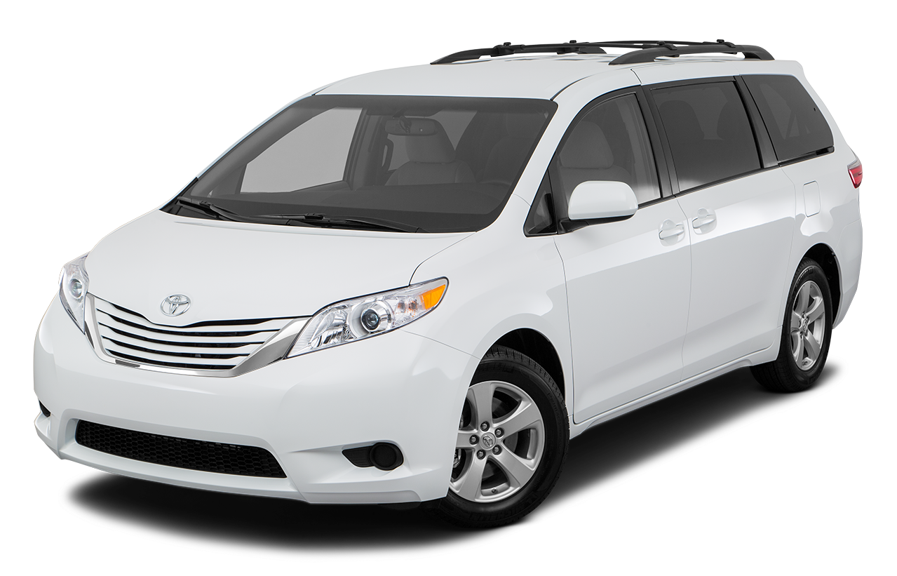 2016 toyota sienna in manassas va miller toyota. Black Bedroom Furniture Sets. Home Design Ideas