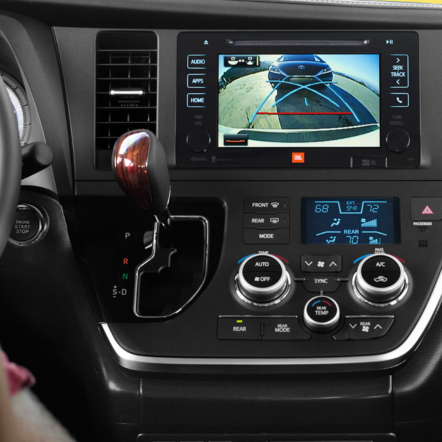 2019 Kia Soul Technology Features