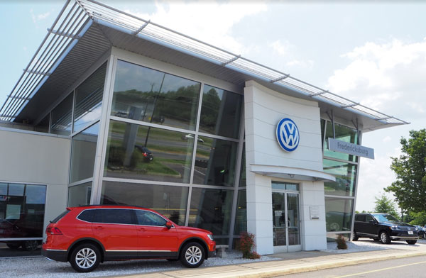 Learn More About Volkswagen Of Fredericksburg Volkswagen Dealer In Fredericksburg Va