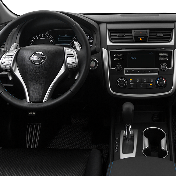 2017 Nissan Altima Steering Column