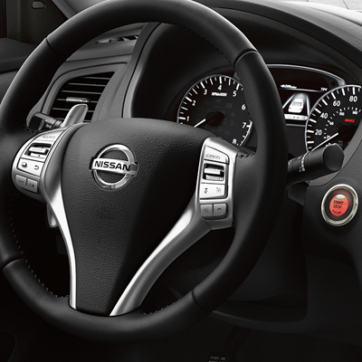 2018 Nissan Altima Safety Features