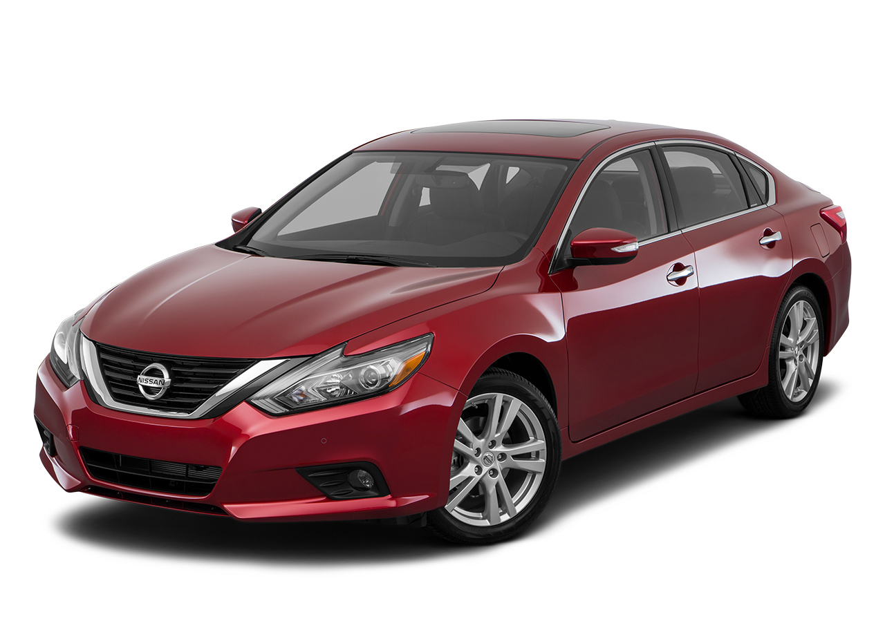 Altima SL Special. click here to take advantage of this offer