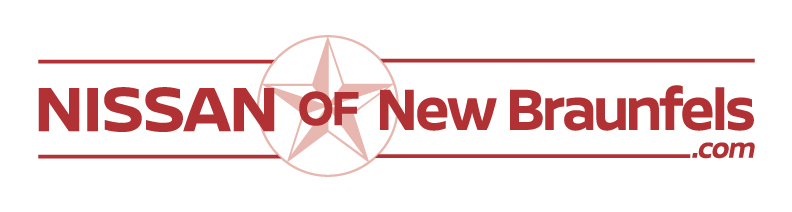 Nissan of New Bruanfels logo