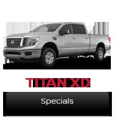 Nissan Titan-XD