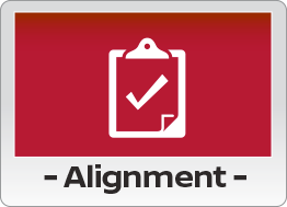 Click for Alignment Special