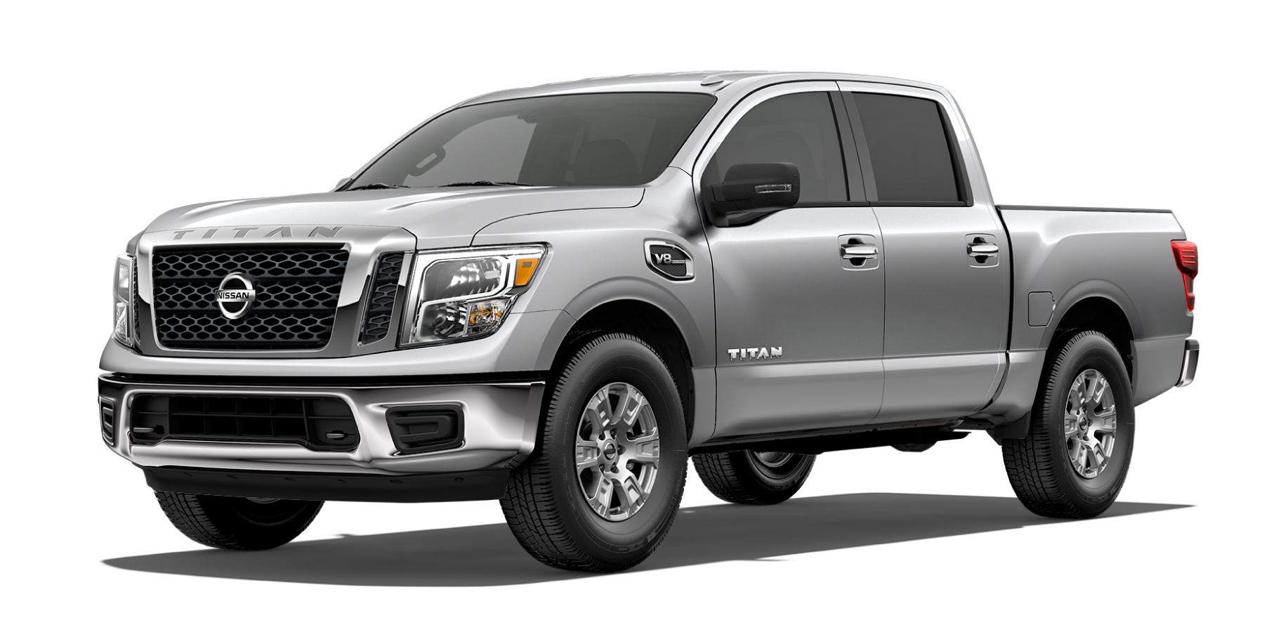 Save Big When You Lease A Nissan Titan In Texas