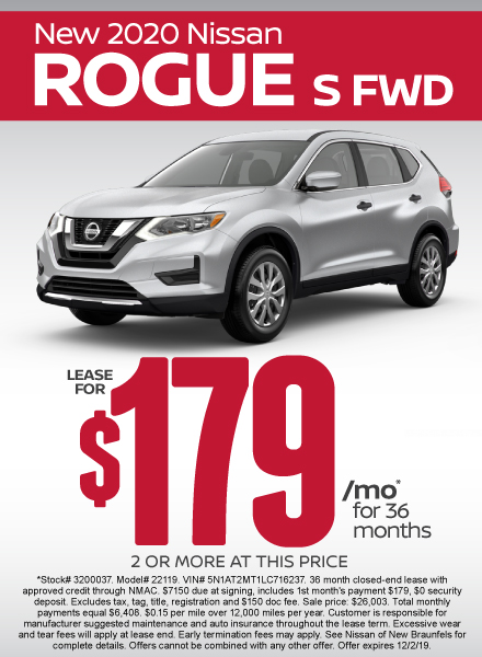 Rogue Special - Click Here to Take Advantage of this Offer