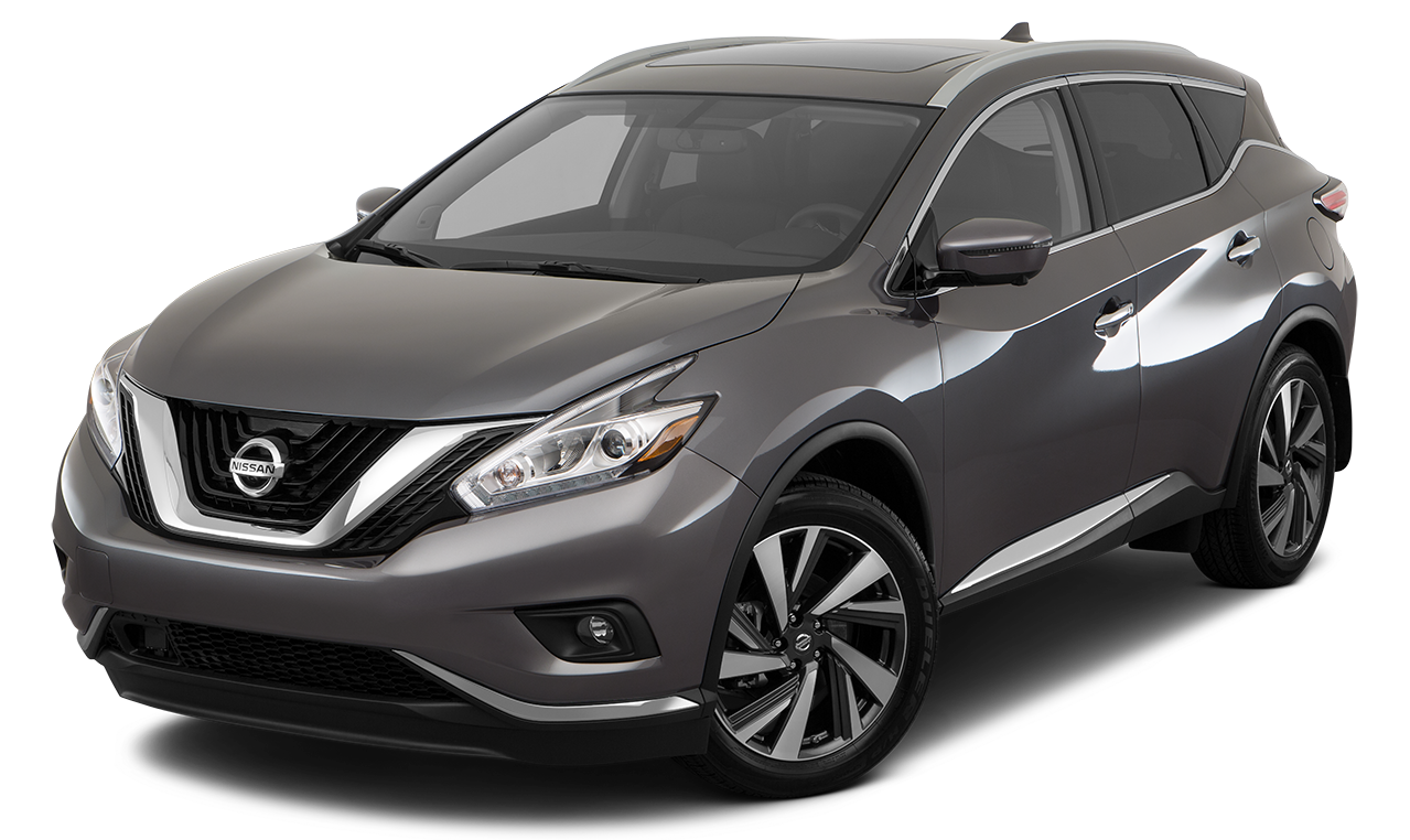 side features key crossover canada exterior sunset murano in crossovers pacific en nissan futuristic setting view