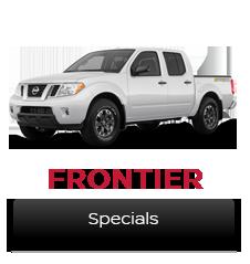 Frontier Specials