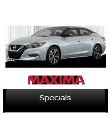 Maxima Specials
