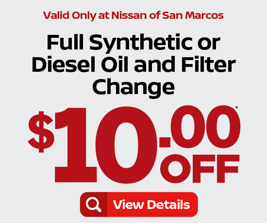 Oil Change Brake Inspection And Tire Deals In San Marcos Tx