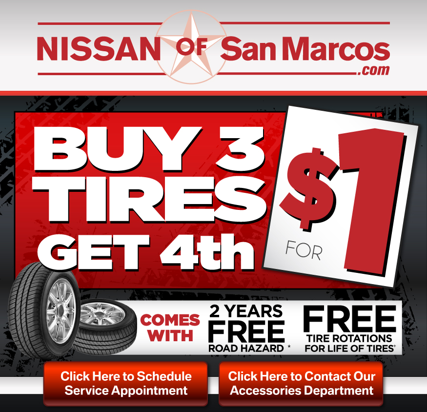 Nissan coupons