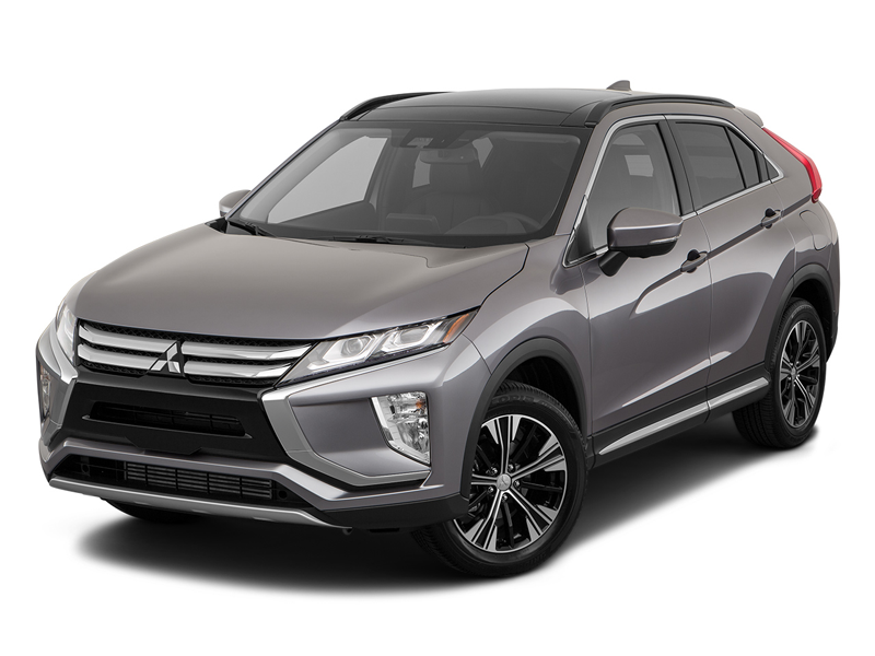 Click to Shop Mitsubishi Eclipse Cross
