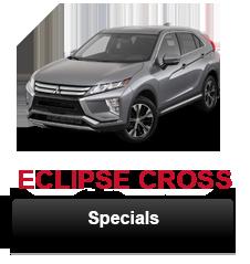 Eclipse Cross Specials