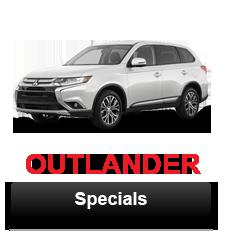 Outlander Specials