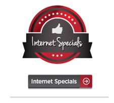 Internet Specials