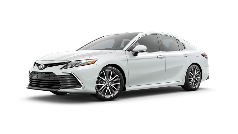 2021 Toyota Camry in Greenville, MS